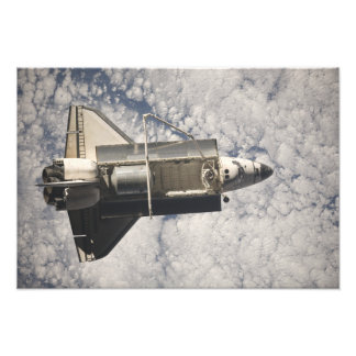 Space Shuttle Discovery 15 Photo Print