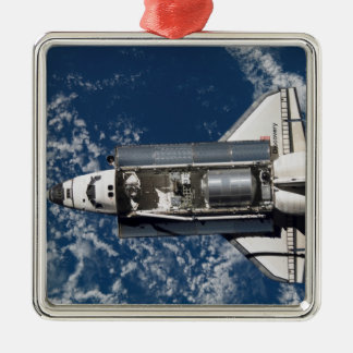 Space Shuttle Discovery 16 Christmas Ornament