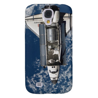 Space Shuttle Discovery 16 Galaxy S4 Covers