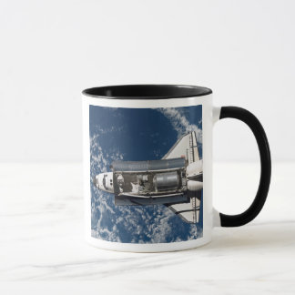 Space Shuttle Discovery 16 Mug