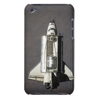 Space Shuttle Discovery 2 iPod Touch Case-Mate Case