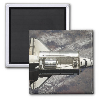 Space Shuttle Discovery 3 Magnet