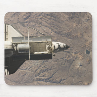 Space Shuttle Discovery 4 Mouse Mat
