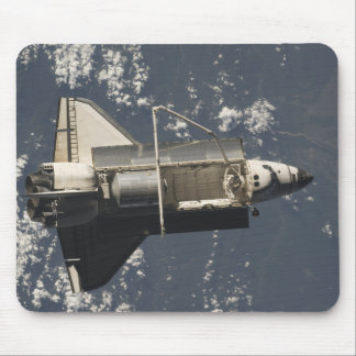 Space Shuttle Discovery 5 Mouse Mat