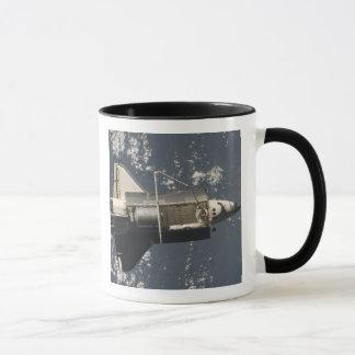 Space Shuttle Discovery 5 Mug