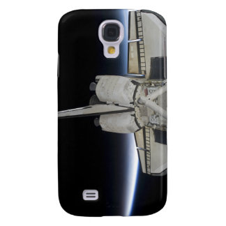 Space Shuttle Discovery 6 Galaxy S4 Case