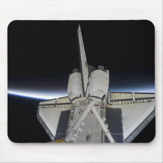 Space Shuttle Discovery 6 Mouse Mat