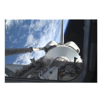Space Shuttle Discovery 6 Photo Print