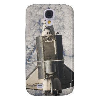 Space Shuttle Discovery 7 Galaxy S4 Case