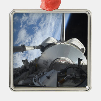 Space Shuttle Discovery 9 Christmas Ornament