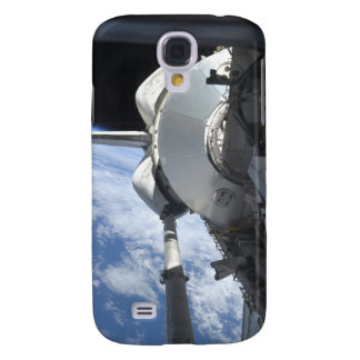 Space Shuttle Discovery 9 Galaxy S4 Case
