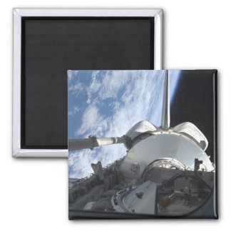 Space Shuttle Discovery 9 Magnet