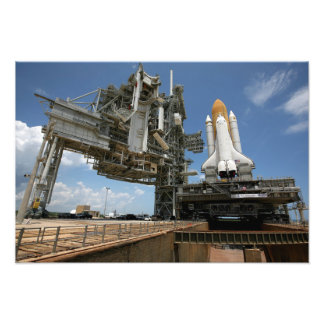 Space Shuttle Discovery 9 Photo Print