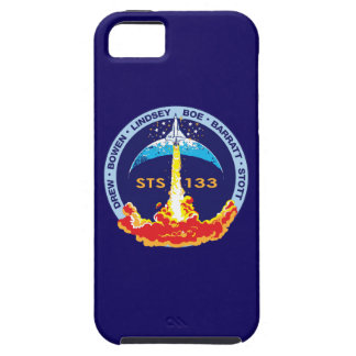 Space Shuttle Discovery Case For The iPhone 5