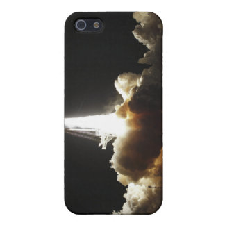 Space shuttle Discovery lifts off Cover For iPhone 5/5S