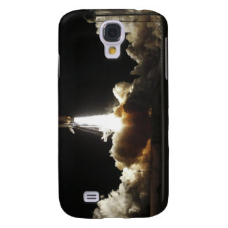 Space shuttle Discovery lifts off Galaxy S4 Case