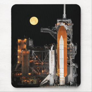 Space Shuttle Discovery Mouse Mat