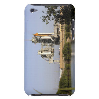Space Shuttle Discovery sits ready 3 iPod Touch Case-Mate Case