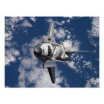 Space Shuttle Discovery (STS-120) Print