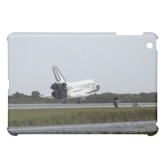 Space Shuttle Discovery touches down 3 iPad Mini Covers