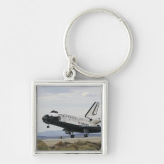 Space Shuttle Discovery's main landing gear Key Ring