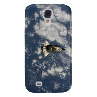 Space Shuttle Endeavour 10 Galaxy S4 Case