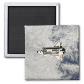Space Shuttle Endeavour 12 Magnet