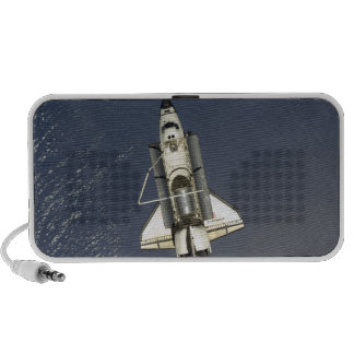 Space Shuttle Endeavour 15 Mini Speakers