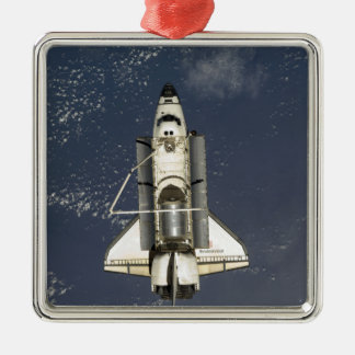 Space Shuttle Endeavour 16 Christmas Ornament