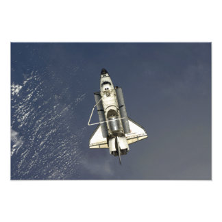 Space Shuttle Endeavour 16 Photo Print