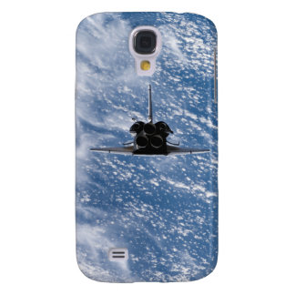 Space Shuttle Endeavour 18 Galaxy S4 Case
