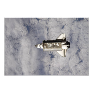 Space Shuttle Endeavour 20 Photographic Print
