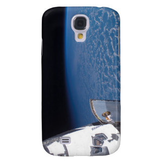 Space Shuttle Endeavour 24 Samsung Galaxy S4 Covers