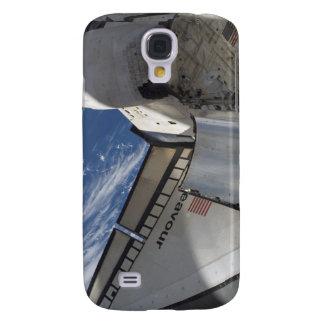 Space Shuttle Endeavour 25 Galaxy S4 Case