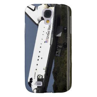 Space Shuttle Endeavour 27 Galaxy S4 Case