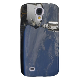Space shuttle Endeavour 2 Galaxy S4 Case