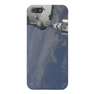 Space shuttle Endeavour 2 iPhone 5/5S Case