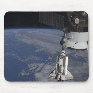 Space shuttle Endeavour 2 Mouse Mat