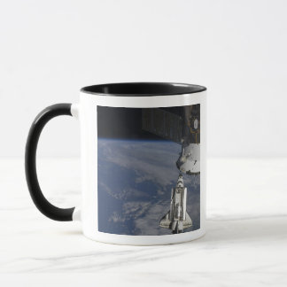 Space shuttle Endeavour 2 Mug