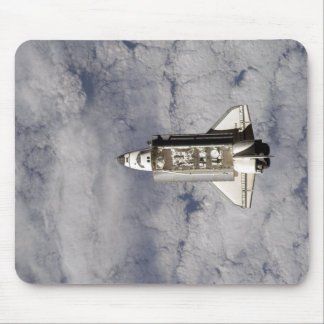Space Shuttle Endeavour 6 Mouse Mat