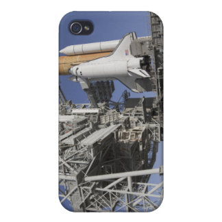 Space shuttle Endeavour Case For iPhone 4