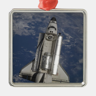 Space Shuttle Endeavour Christmas Ornament