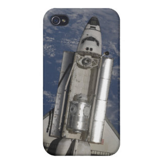 Space Shuttle Endeavour Cover For iPhone 4