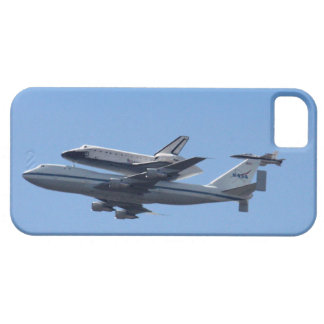 Space Shuttle Endeavour Final Flight iPhone Case iPhone 5 Cases