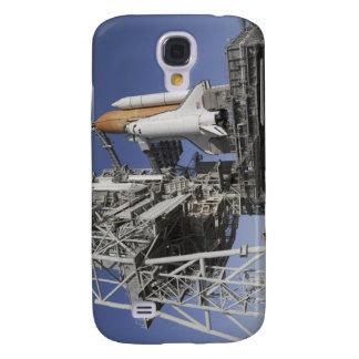 Space shuttle Endeavour Galaxy S4 Case