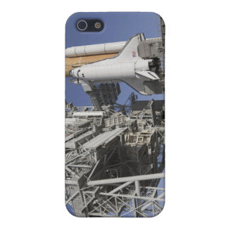 Space shuttle Endeavour iPhone 5 Case