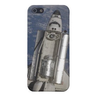 Space Shuttle Endeavour iPhone 5 Cases