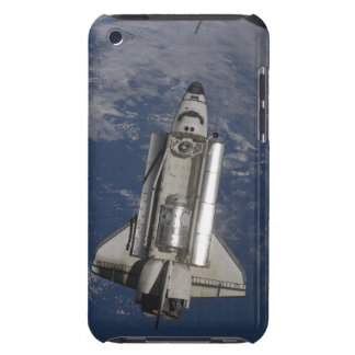 Space Shuttle Endeavour iPod Case-Mate Cases