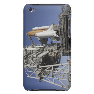 Space shuttle Endeavour iPod Touch Cases