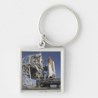 Space shuttle Endeavour Key Ring